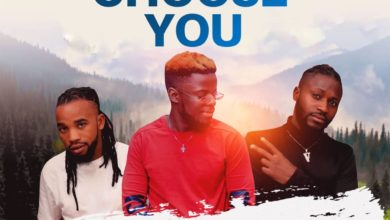 Photo of Says Patdon Ft. Daev – Choose You