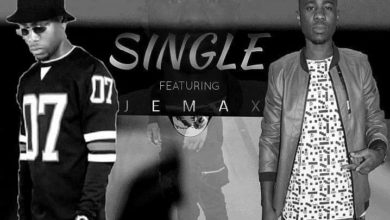 Photo of Single Ft. Jemax – Life Yamesho
