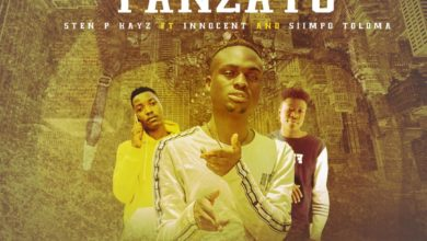 Photo of Sten P Kayz X Innocent Coolest Ft. Siimpo Toloma – Mahule Yazantu