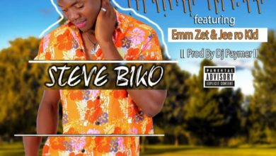 Photo of Steve Biko Ft. Emm Zet & Jee Ro Kid – One Day