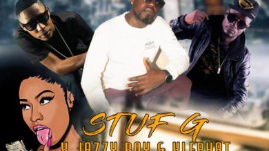 Photo of Stuf G Ft. Jazzy Boy & Klephat – After Money