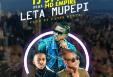 Photo of TJ Style Ft. HD Empire – Leta Mupepi