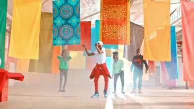 Photo of VIDEO: Yo Maps, Jay Rox, Princess Natasha Chansa & Mic Burner – We Are Zed