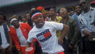 Bang Bang Music Ft. Ruff Kid - Idiot
