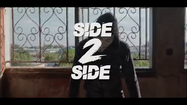 Bobby East – Side To Side Mp3 Download