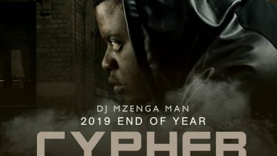 Photo of DJ Mzenga Man Ft. Various Artists – 2019 End Of Year Cypher