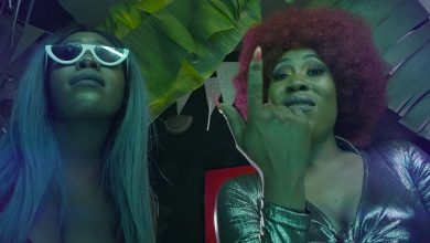 Photo of VIDEO: Davaos Ft. Cleo Ice Queen – Pon Me