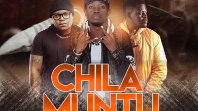 Photo of Dipsy Ft. Drifta Trek & DBwoy – Chila Muntu