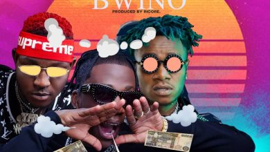 Photo of Dope Boys Ft. Bow Chase – Bwino Bwino