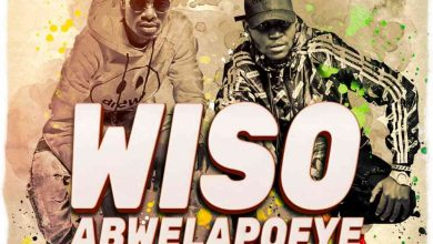 Dope Boys Ft. Di Master - Wiso Abwelapofye Mp3 Download