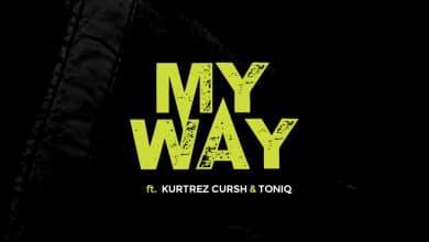 Photo of Emilia B Ft. Toniq & Kurtrez Cursh – My Way