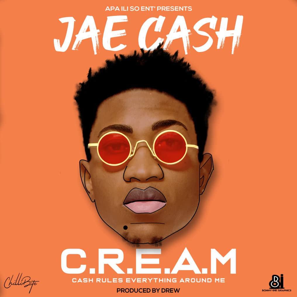 Jae Cash - Cream Mp3 Download