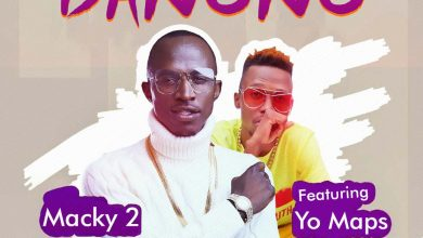 Macky 2 Ft. Yo Maps - Banono Mp3 Download