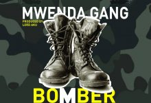Photo of Mwenda Gang – Bomber Man (Prod. By Lord Aku)