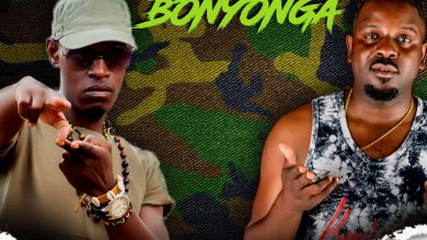 Photo of Pat Jay Ft. Petersen Zagaze – Bonyonga
