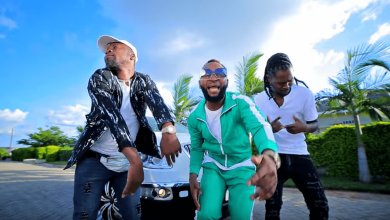 Photo of VIDEO: Shenky Ft. King Dandy & Kapepa – Ulatunta Tunta