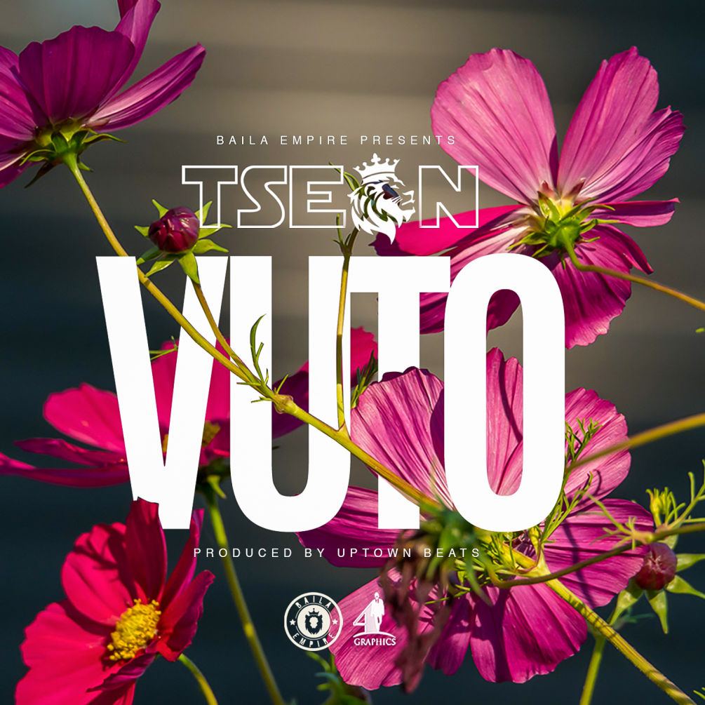 T-Sean - Vuto
