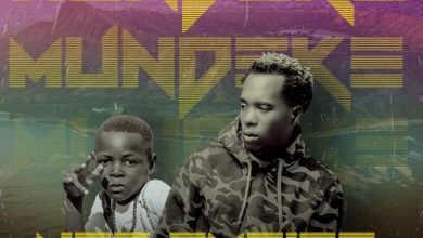 Photo of Y Celeb Ft. Jr Super – Mundekefye