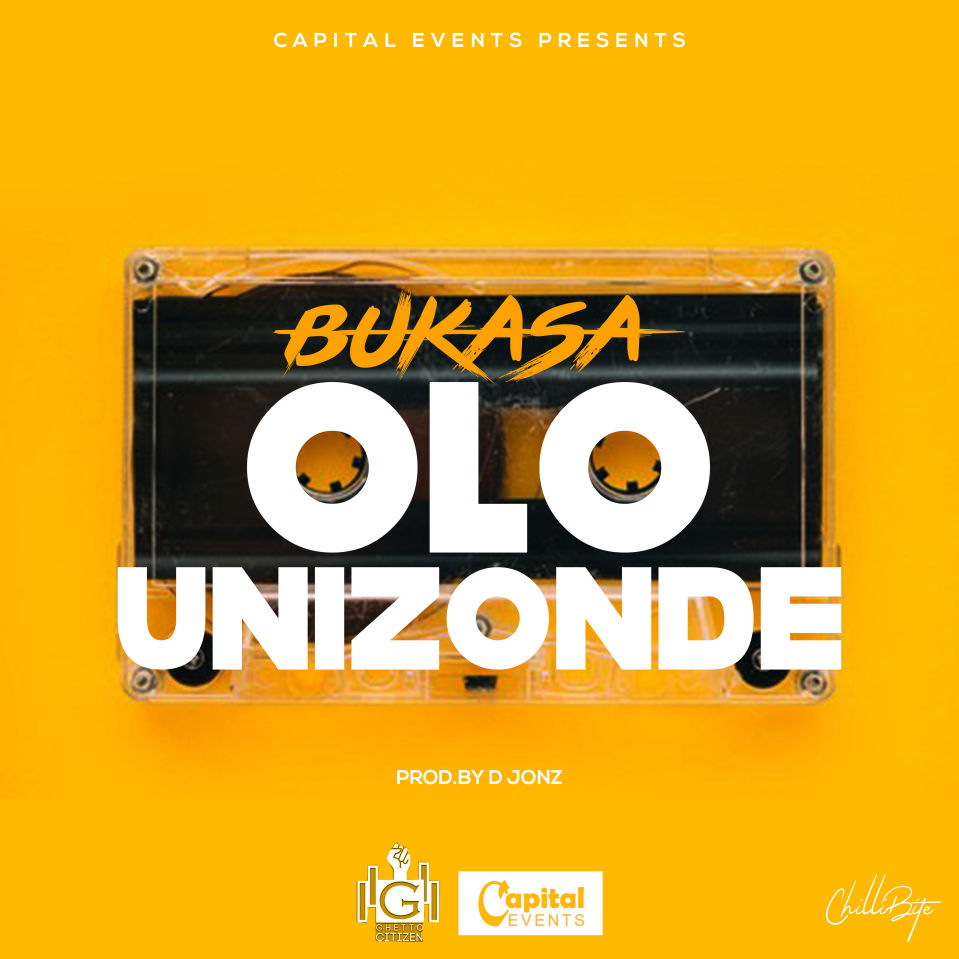 Bukasa - Olo Unizonde