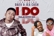 Photo of CLB Ft. Daev X Jae Cash – I Do