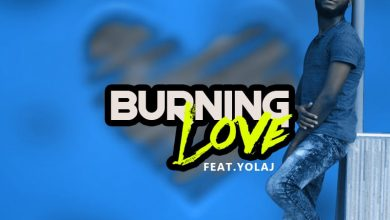 Photo of Cool Smize X Yolaj – Love Burning