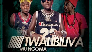 Photo of Dope Boys Ft. Muzo Aka Alphonso – Twalibiliva Mungoma