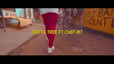 Photo of VIDEO: Drifta Trek Ft. Chef 187 – Tili Che