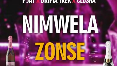 Photo of F Jay X Drifta Trek & Clusha – Nimwela Zonse
