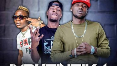Photo of Jemax Ft. Ray Dee & P Jr Umuselemani – Imputintika
