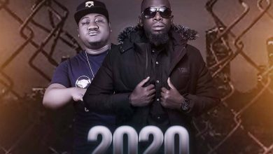 Photo of Joe Bligga & Kiss B Sai Baba – 2020 Genesis