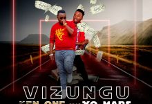 Photo of Ken One Ft. Yo Maps – Vizungu