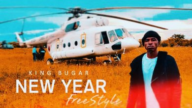 Photo of Macky 2 – New Year Freestyle