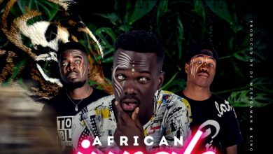 Photo of Peng G Ft. Immortal Czar X Tobby Black – African Jungle