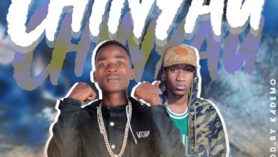 Photo of PoP T Ft. Jae Cash – Chinyau (Prod. By Kademo)