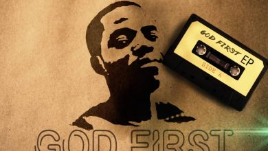 Photo of RK – God First (Prod. By DJ Vyro)