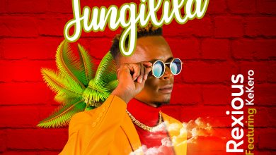 Photo of Rexious Ft. Kekero – Sungilila