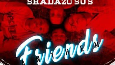 Photo of Shadazo Su's – Friends
