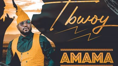 Photo of TBwoy – Amama (Prod. By Jazzy Boy)