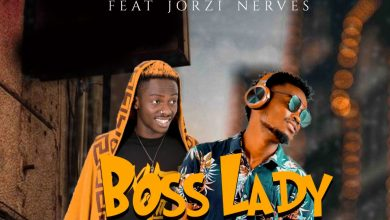 Photo of Trust Africa Ft. Jorzi Nerves – Boss Lady