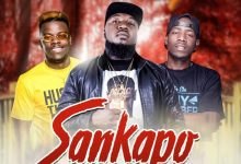 Photo of Young Dee Ft. Jemax & Daev – Sankapo