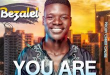 Photo of Bezalel – You Are Worthy