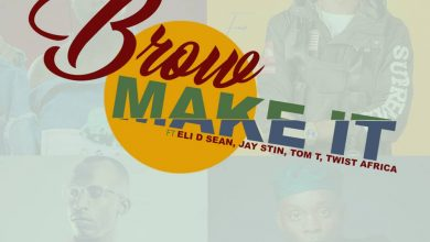 Photo of Blow Ft. Eli Dsean, Jay Stin, Tom T & Twist Africa – Make it