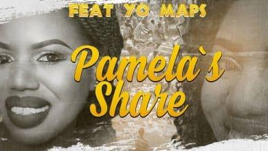Photo of Bobby East Ft. Yo Maps – Pamela's Share
