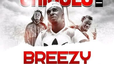 Photo of Breezy & R Man Ft. Jaguar – Chigololo Yayi