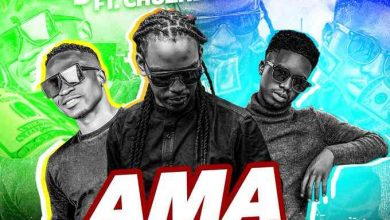 Photo of DJ Hussein Ft. Chuzhe Int & Coziem – Ama Bosses