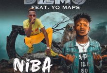 Photo of DizMo Ft. Yo Maps – Nibangwele