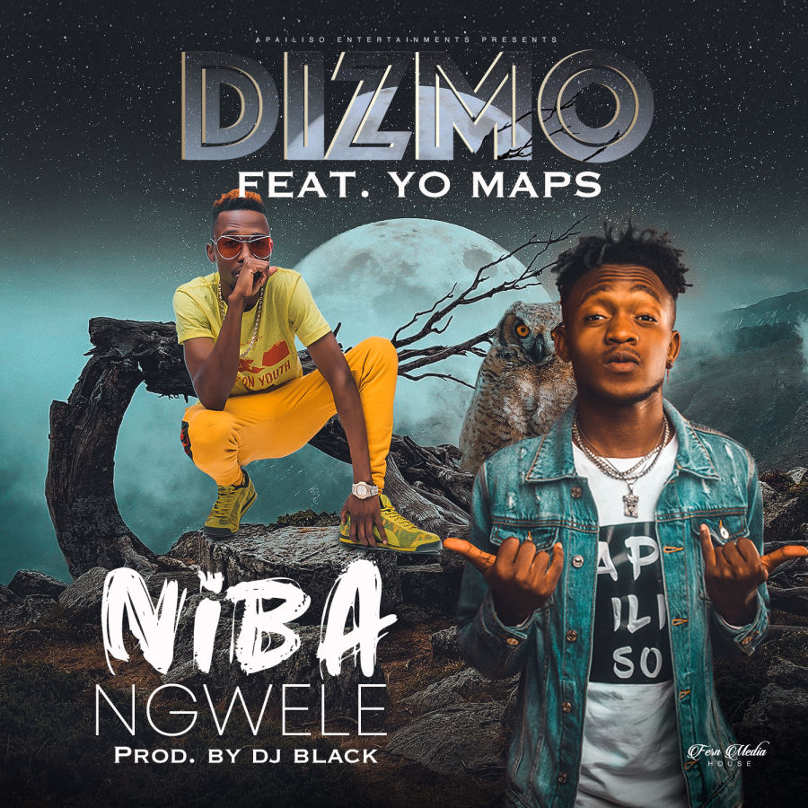 DizMo Ft. Yo Maps - Nibangwele