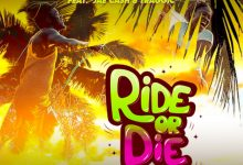 Photo of Don Bracho Ft. Jae Cash & Traggic – Ride OR Die