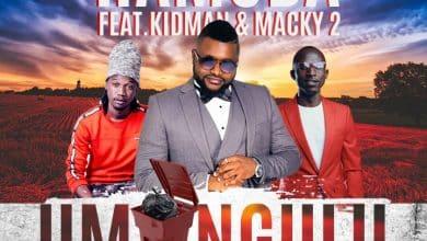 Photo of Hamoba Ft. Kidman & Macky 2 – Umungulu