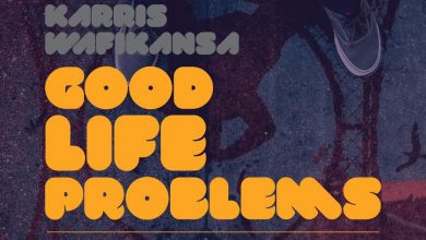 Photo of Karris – Good Life Problems